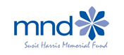 MND - Susie Harris Memorial Fund